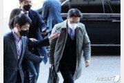 김진욱, '이성윤 황제조사' 불거지자…언론과 '거리두기'