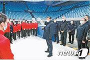 美 '베이징올림픽 공동 보이콧' 카드 만지작…고민에 빠진 韓