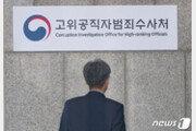 '황제조사' 해명 공수처 보도자료 허위 논란