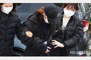 '땅바닥 내동댕이' 7개월 아들 학대사망…2심 징역 10년