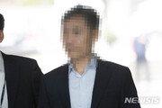 검찰, '버닝썬 의혹' 윤총경 2심도 징역 3년 실형 구형