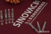 中 국내 백신 물량 부족…6월까지 5.6억명 접종 계획 '난항'