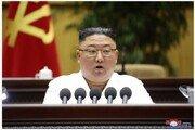 해묵은 고난의 행군 꺼낸 김정은…대북제재 속 고육책