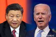 美의회, 중국 겨냥 초당적 법안 발의…군사·금융 부상 견제 등