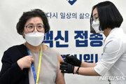 """접종 후 요양병원·시설 확진자 9.7%→2.0% 크게 줄어…""""선제검사 등 영향도"""""""