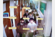 대전 학교 CCTV에 마스크 안 쓴 학생 수두룩…방역 구멍