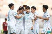'임상협 결승골' 포항, 서울 2-1 제압…6경기 무패 끊었다