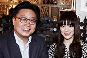 송혜교-서경덕, 中 창사임시정부청사에 안내서 1만부 기증