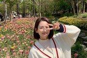 """김지원 전 아나, 퇴사 후 근황 """"백수 체감할 겨를 없어"""""""