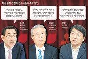 """안철수측 """"安이 승리 견인"""" 김종인 """"건방진 소리""""… 주도권 싸움"""