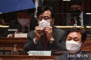 송언석 의원 '당직자 폭행'…서울청 강력범죄수사대 배당