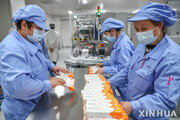 中 수입 4년래 최대폭 증가…백신 보급에 세계경제 회복