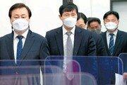 """與 친문 핵심 """"뭉치자"""" vs 비주류 """"바꾸자""""… 대선 겨냥 주도권 다툼"""