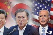 美 대중국 견제법 살펴보니…중립외교로 소외되는 한국