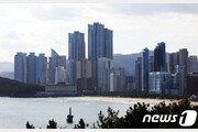 7억대 아파트 단숨 17억 됐다…부산 재건축단지 '박형준 파장'