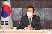 """丁총리 """"日 원전 오염수 방출은 무책임한 결정, 단호히 반대"""""""