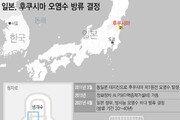 "IAEA, 日 '후쿠시마 오염수 방류' 환영 성명…""국제 관행 부합"""