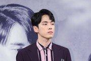 """김정현 자필사과 """"'시간' 때 행동 후회…서현·제작진에 사죄"""""""