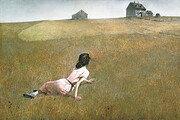 굴하지 않는 인간 표상[이은화의 미술시간]〈158〉
