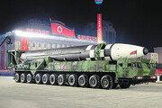 """美 """"김정은, 올해 핵실험-ICBM 쏠 가능성"""""""