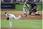 MLB, 올해 독립리그서 마운드 거리 0.3m 연장 실험