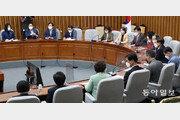 국민의힘 전당대회, 재보선 지지층 확장 갈림길 [고성호 기자의 다이내믹 여의도]
