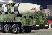 """美, 北 ICBM-핵실험 위험 잇달아 경고…""""차세대요격기로 제압할 것"""""""