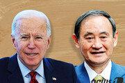 바이든 첫 회담 상대는 日스가…정상회담, 대북 3대 의제는?