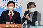 野 잠룡 기지개…원희룡 '정책' 유승민 '청년' 홍준표 '복당'