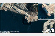 北, 탄도미사일 이어 순항미사일 개발 집중?…'표적함' 출몰