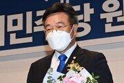 """與 새 원내사령탑 윤호중 """"협치보다는 개혁""""… 입법독주 시즌2 되나"""