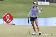 리디아 고, 3년 만에 LPGA 투어 정상…박인비·김세영 공동 2위