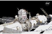 러시아, 2025년부터 국제우주정거장 탈퇴 의향 표명