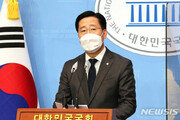 """이태규 """"野 대선후보 선출, 안철수 빠진다면 흥행 안 될 것"""""""