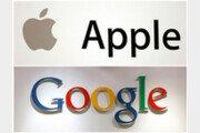 구글·애플·페북 '국내 대리인' 한 건물에…'페이퍼 컴퍼니' 논란
