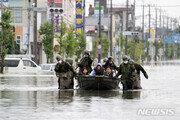 """日, 필리핀에 자위대 장비 공여…""""대중국 포위망 강화"""""""