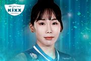 GS칼텍스, FA 이소영 보상선수로 국가대표 리베로 오지영 지명