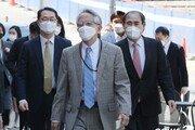"""아이보시 日대사 """"IAEA 오염수 조사단에 韓참여 가능하다"""""""