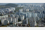 서울 중위가격 아파트 10년 평균 세금 1065만원…뉴욕의 15% 수준