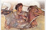 알렉산드로스의 결단[임용한의 전쟁사]〈158〉
