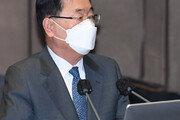 """정의용 """"IAEA에 韓전문가 참여 요청해 긍정적 입장 확인"""""""