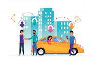 [DBR]'차량공유' 성범죄 노출 우려?… 이용자 많은 곳일수록 되레 줄었다