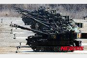 바이든 정부, 대만에 처음 6800억원 무기판매…자주포 40~100대