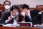 """""""정부가 日오염수 방류 무기력하게 대응"""" 與도 정의용 '조건부 용인' 시사 발언 질타"""