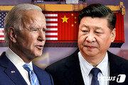 시진핑, 기후변화 정상회의 참석…바이든 취임 이후 첫 대면