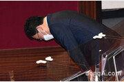 이상직 체포동의안, 국회 본회의 통과…찬성 206명-반대 38명