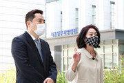 """김부선 """"이재명, 쌀 한가마니라도 보내야…부끄러운 줄 알라"""""""