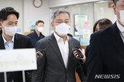 김미리 판사 휴직에 연기…'최강욱 재판' 내달 4일 재개