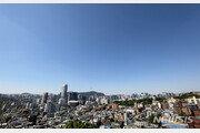 [날씨]월요일 출근길 '쌀쌀', 한낮 '따뜻'…15도 이상 일교차