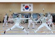 도쿄올림픽 국가대표 선수단, 4월말 '화이자' 백신 접종